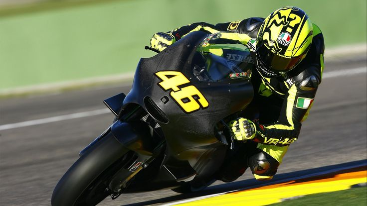 Wallpaper Rider Motorcycle Motogp Valentino rossi HD