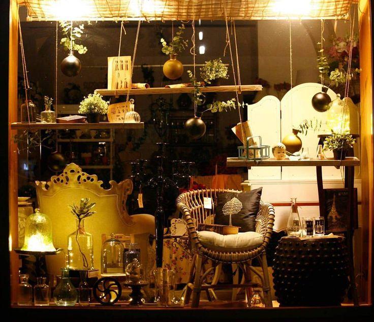 Beautiful globes, lights, magical shapes ⭐️✨