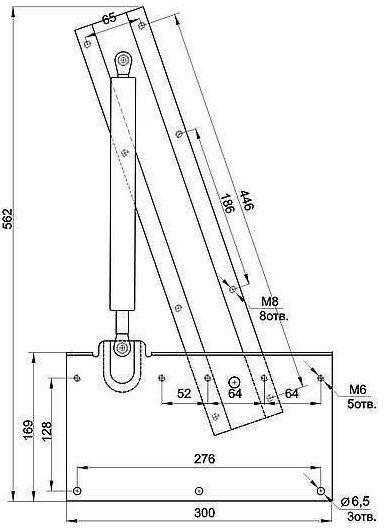 как сделать шкаф-кровать
