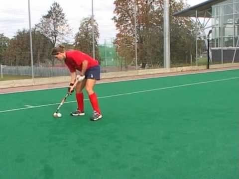 England Hockey: Passing Tips - YouTube