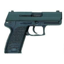 "HK USP Compact V1 Semi Auto Pistol 9mm Luger 3.58"" Barrel 13 Rounds Polymer Frame Black M709031-A5 Find our speedloader now!  http://www.amazon.com/shops/raeind"