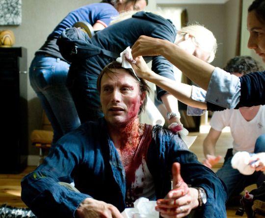 Everything Hannibal wore on Hannibal | Hannibal