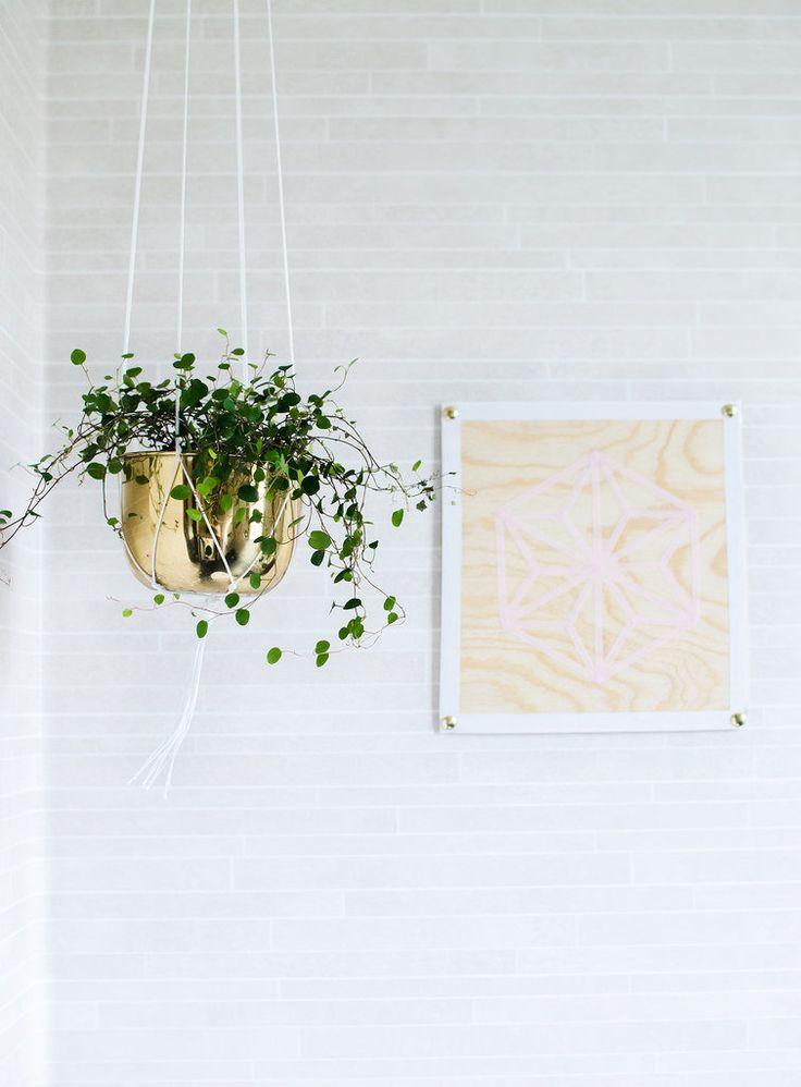 Mönster-tavla av Sandra på Atilio / Metro