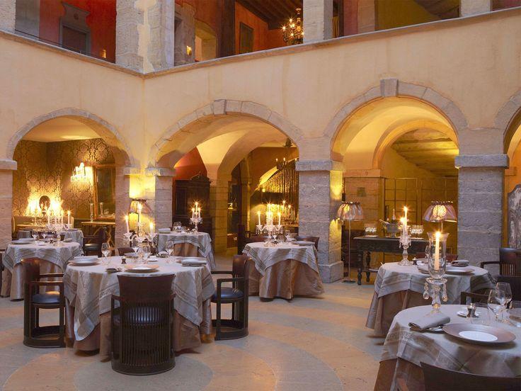 Find Cour des Loges Lyon, France information, photos, prices, expert advice…