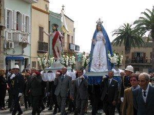 Easter in Sant'Antioco Su incontru www.visitsantantioco.com