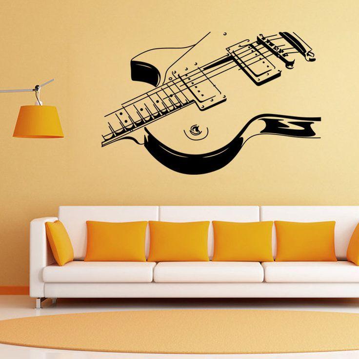 гитара на стене: 26 тис. зображень знайдено в Яндекс.Зображеннях