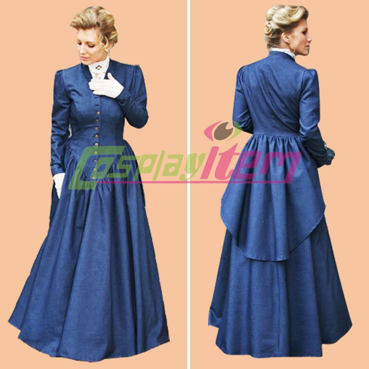 Civil War Dress Costumes | Custom-made-Civil-War-dress-Belle-Gothic-costume-Southern-Ball-Gown ... if it cant make up its mind about what time period it came from its def NOT any of the above...