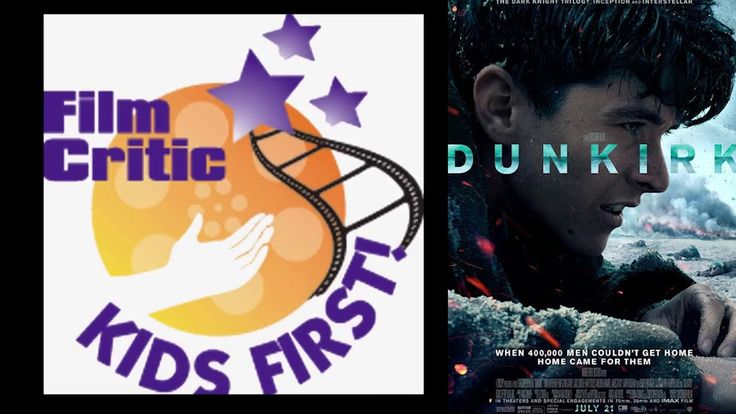 Film Review: Dunkirk by KIDS FIRST! Film Critic Lucia F. #KIDSFIRST! #Dunkirk