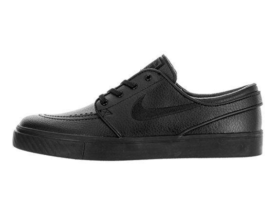 new product bcd72 782a4 Nike Zoom Stefan Janoski L, Zapatillas de Skateboarding para Hombre   Amazon.es