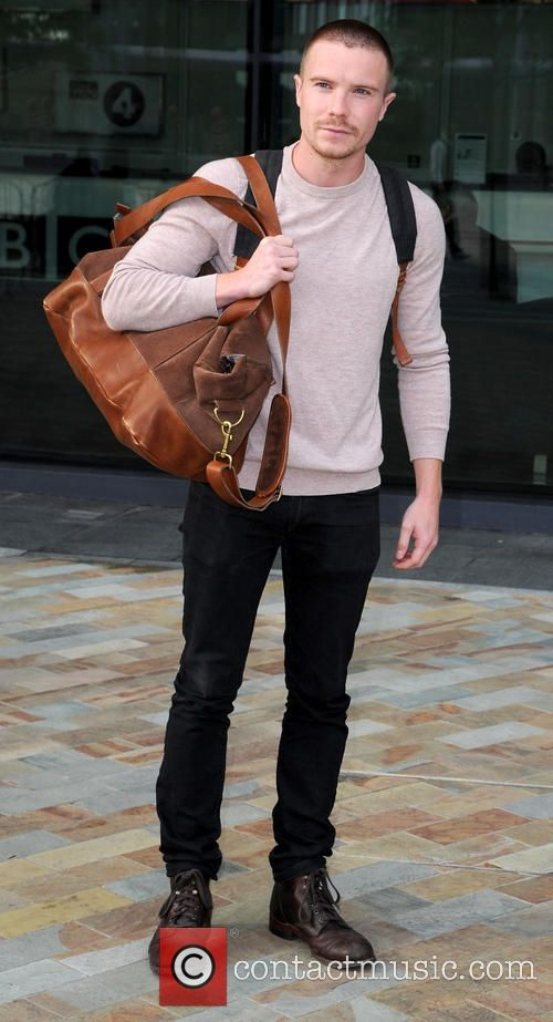 Image result for joe dempsie 2015