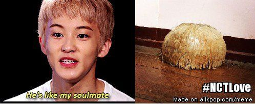 i see no difference :D this cute little thing!