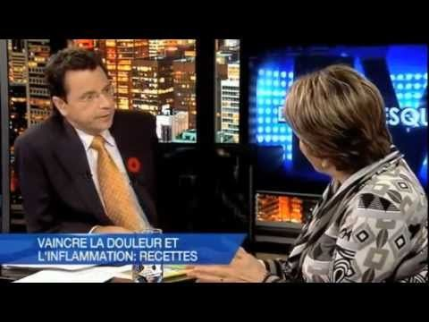 Jacqueline Lagacé à Denis Lévesque (11 novembre 2011, 1 de 4)