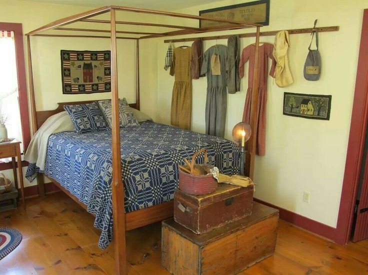 1000 ideas about primitive country bedrooms on pinterest