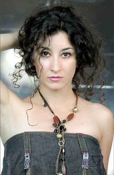 """Ilaria Antoniani, Blog """"Ritagli"""""""