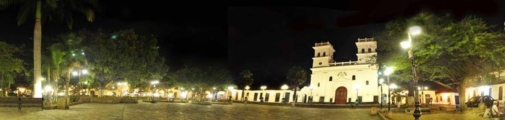 Girón un bello poblado de estilo colonial muy cerca de la ciudad de Bucaramanga