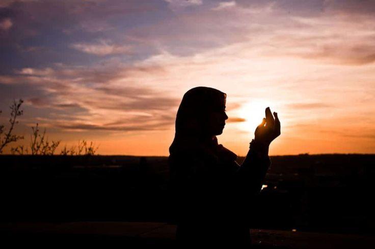 Penjagaan Cinta Terhebat Adalah Doa, Karena Dengan Doa Kita Bisa Berpasrah Penuh Kepada Sang Pemilik Cinta – Suara.co – Media Jaman Now