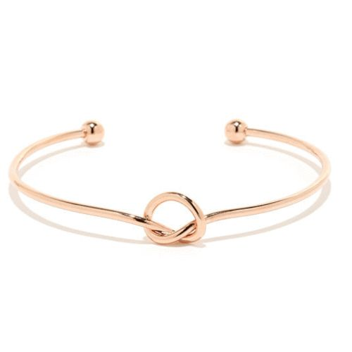 BALLIN KNOT CUFF (ROSE GOLD)  www.minimalistjewellery.com.au    #minimalistbabe #minimalistbabes #minimalistjewelry #minimalistjewellery  #minimalist #jewellery #jewelry #minimalistaccessories #bangles #bracelets  #rings #necklace #earrings #womensaccessories #accessories