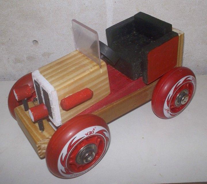 Encontrá Auto de juguete desde $220. Juegos Y Juguetes, Decoración y más objetos únicos recuperados en MercadoLimbo.com.