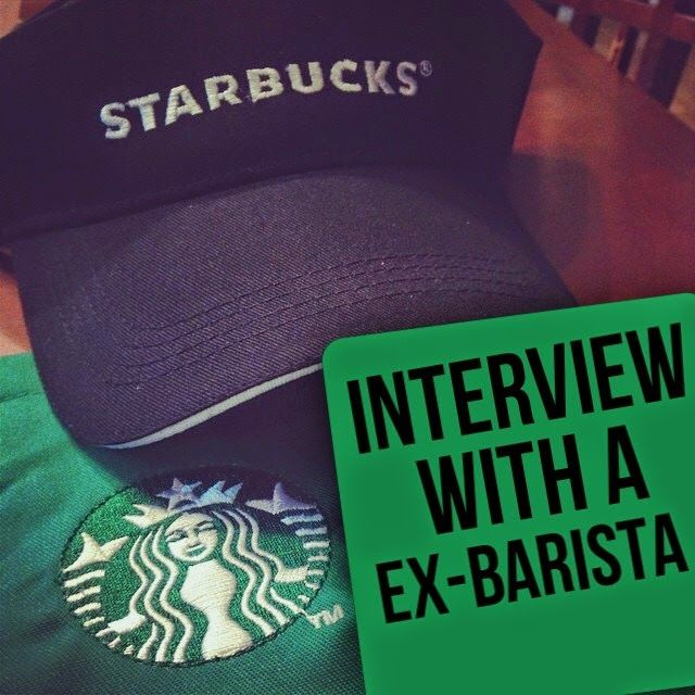 Interview With An Ex-Barista   7 Brewing Questions about Starbucks including the best way to order, best secret menu drink, and more!