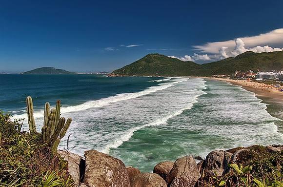 Florianópolis - Santa Catarina: Brasil Hy