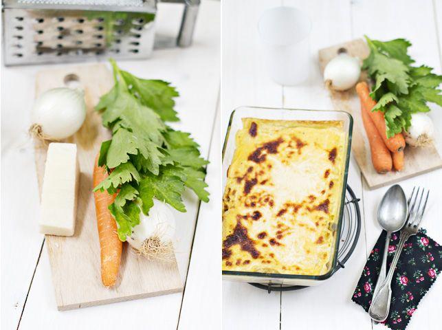 Receta de como hacer lasaña boloñesa o lasaña al horno de forma tradicional y con Thermomix. Un básico de la cocina italiana que no puede faltar en tu casa.