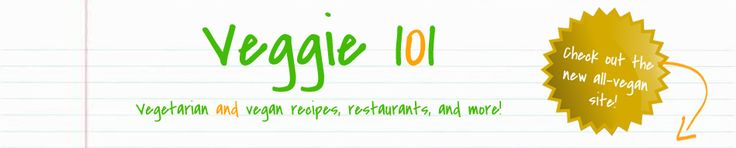 Veggie 101    vegan/veggie recepies, a tonne of them! yahoo!