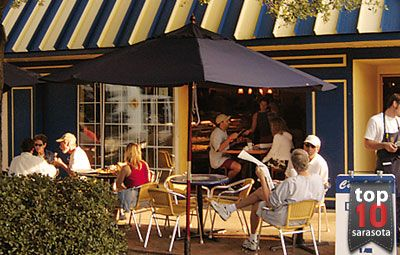 Italian Restaurant Just Opened Sarasota Florida