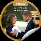 review of Bones Season 7 finale