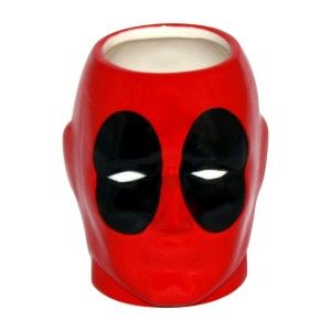 Deadpool Molded Mug