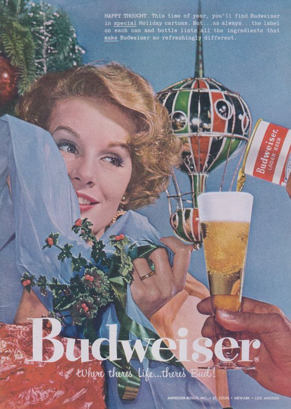 Ad On Beer