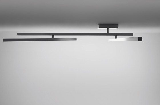 General lighting | Ceiling-mounted lights | Carmen | Panzeri. Check it out on Architonic