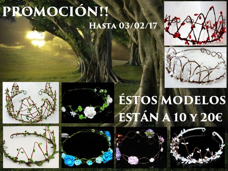 OFFERS FROM MUSE SUITE!! #promo #offer #discount #crown #sale #sales #tiara #elf #elven #elvish #fae #faery #fairy #elfen #diadem #circlet #elvencrown #elventiara #elfcrown #headpiece #headdress #gnom #hobbit #lotr #tolkien #wicca #wiccan #pagan #witchcraft #bridal #bride #wedding #boda #nupcial #novia #accesorios #complementos #carnaval #carnestoltes #disfraz #woodland #witch #witchy