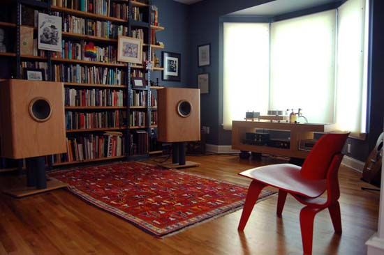 76 Best Images About The Beauty Of A Home Music Listening