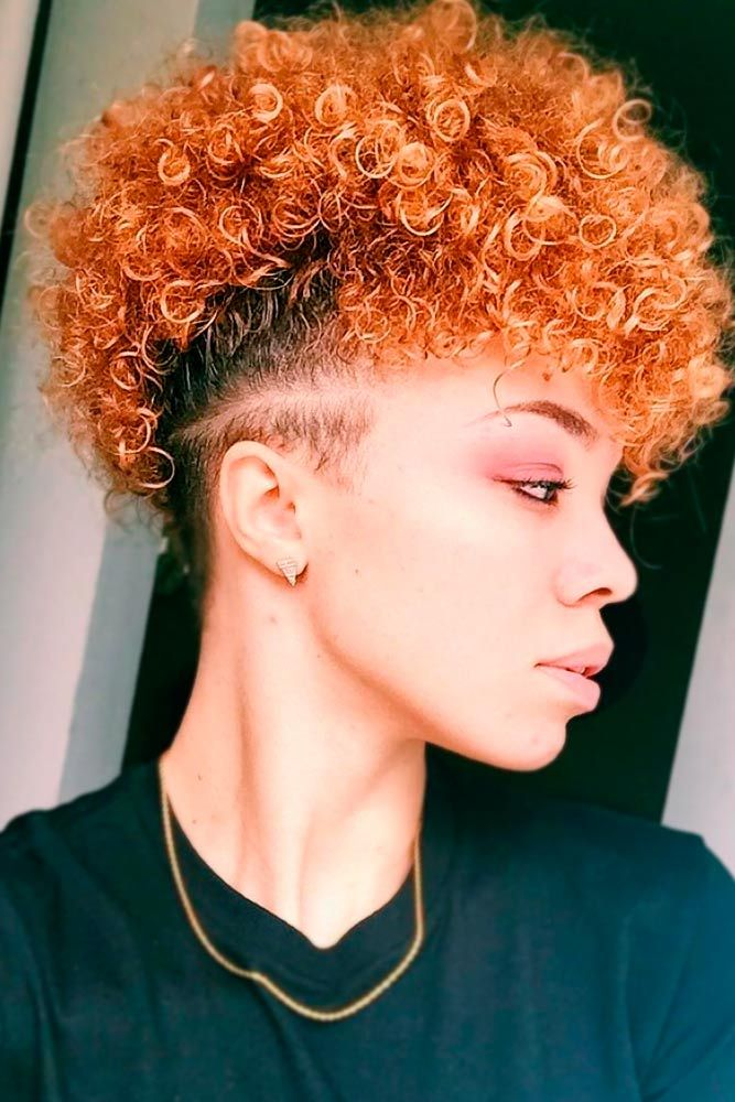 Mohawks are rapidly becoming one of the most popular natural hairstyles of 2017. From braided to cornrow to funky cut-outs, natural hair mohawk styles are quickly making their way into the fashion scene.