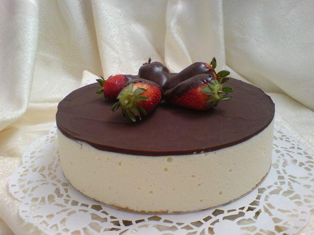 """У меня в журнале уже есть рецепт торта """"птичье молоко"""". Но это другой вкусный,очень нежный торт от Натальи -Волшебницы с Евы. Приготовление : Тесто: 1 ст. муки ( я…"""