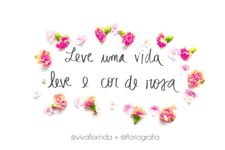 Outubro rosa na @vivaflorinda