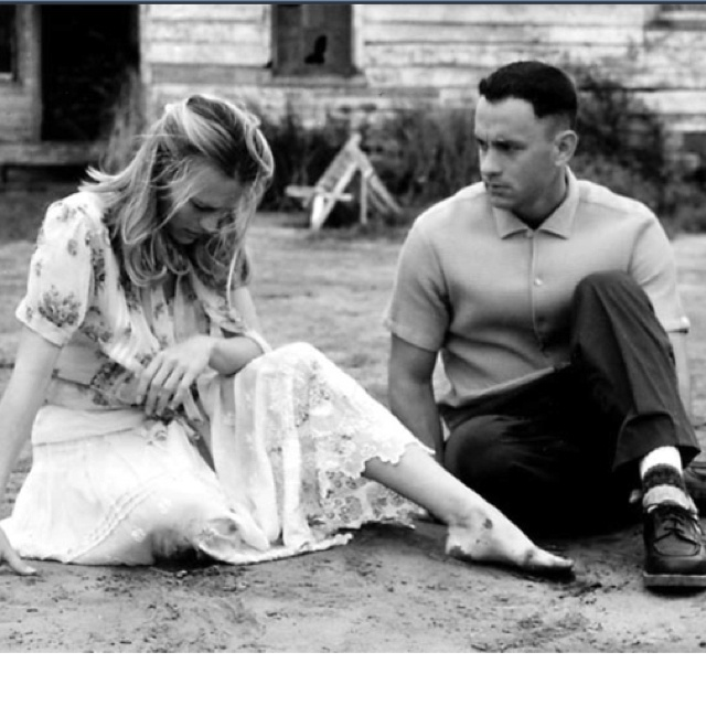 Forrest Gump Quotes Mama Always Said: 25 Best Images About Forrest Gump On Pinterest