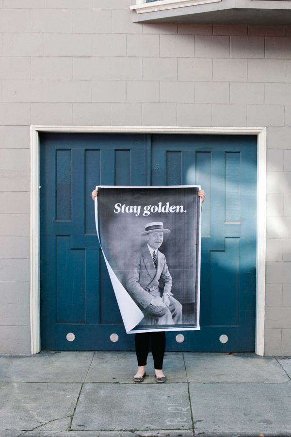Giant Staples Posters