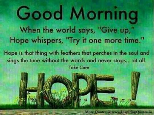 105 Best Images About Good Morning Quotes On Pinterest: 17 Best Good Morning Inspirational Quotes On Pinterest