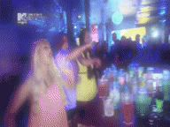 dancing geordie shore charlotte letitia crosby holly hagan #gif from #giphy