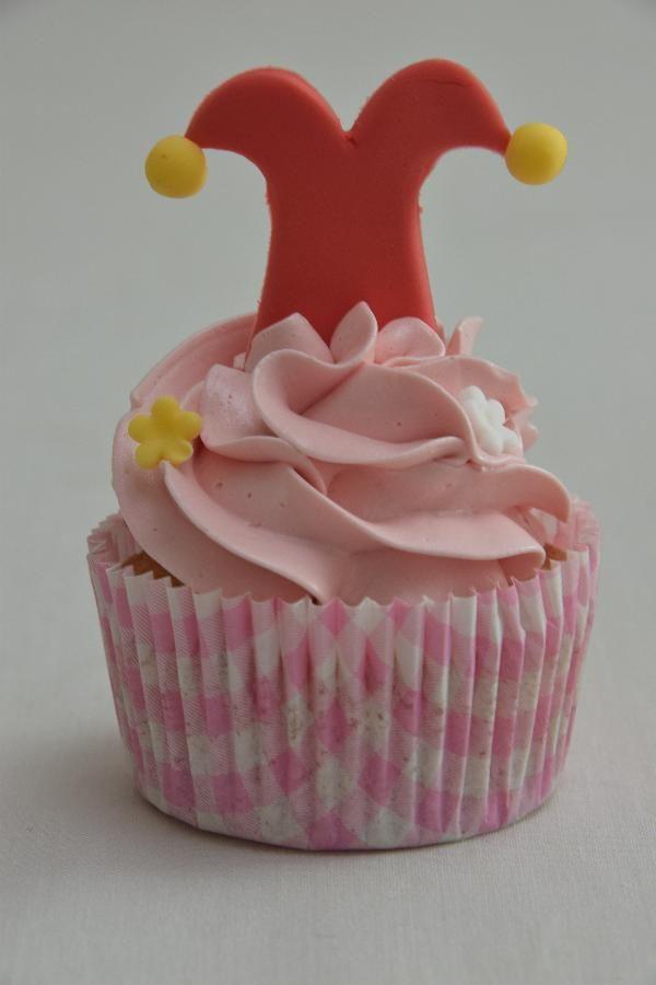 Homepage JammieTaart Cupcakes