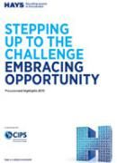 CIPS/Hays Salary Guide and Procurement Insights Report 2015