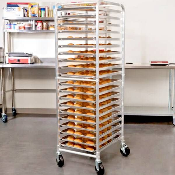 Here Are All Standard And Customized Stainless Steel Cooling Racks
