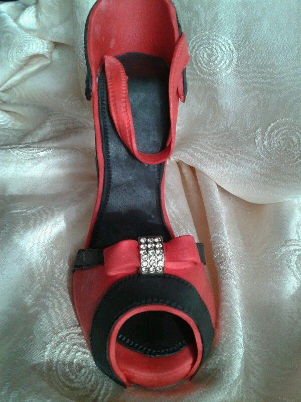 Cipő +