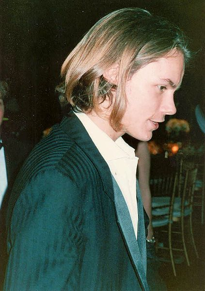River Jude Phoenix (August 23, 1970 – October 31, 1993) was an American film actor, musician, and activist.