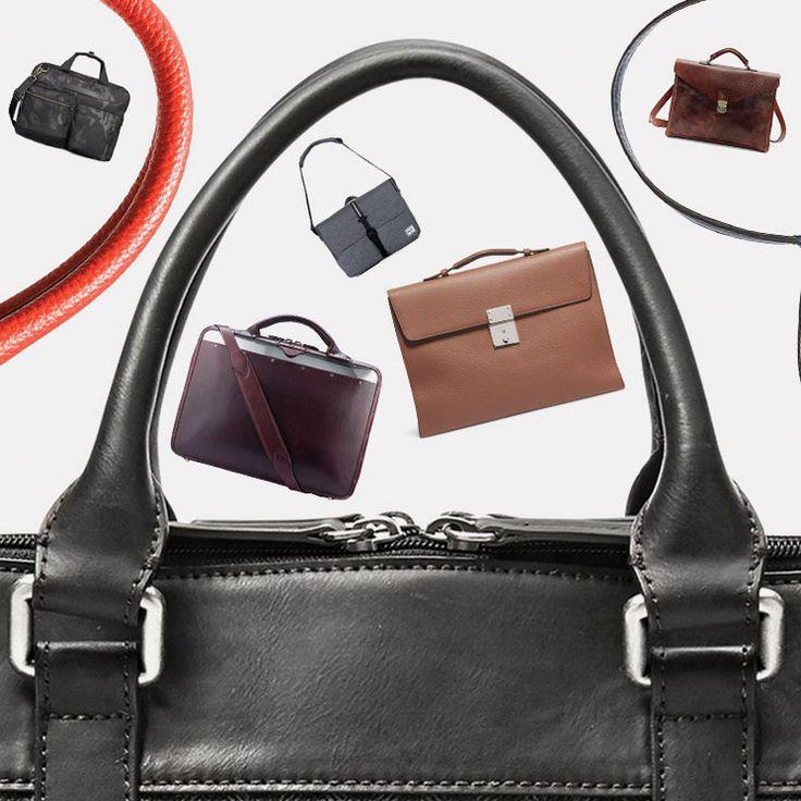 The Best Office Bags for Men http://www.menshealth.com/style/best-bags-office