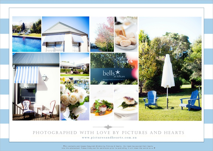 Photos by Pictures & Hearts at Bells