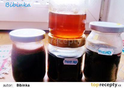 Pampeliškový domácí med