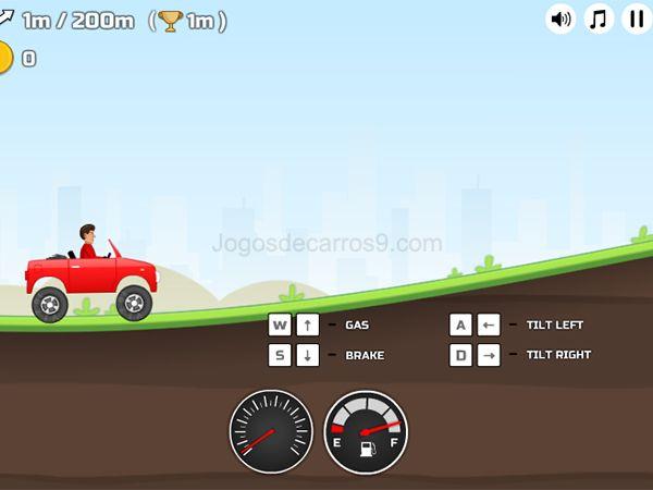 No Limits Jogo gratis - Jogos de carros e No Limits jogo. Ganhe moedas executando truques e coletá-los ao longo do caminho, desbloquear novos carros, pistas e upgrades. Competir com amigos e outros jogadores, e muito mais! Controle: Setas para dirigir.