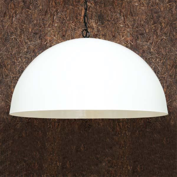 Modern and sophisticated, the Copenhagen Scandinavian Pendant delights the visual senses in any interior. Hang it in a breakfast bar, kitchen counter, or over a pool table for a fresh, modern look. #scandinavianpendant #largependant #ceilinglight #lighting #interiordesign